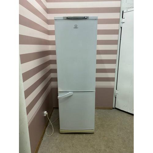Холодильник БУ Indesit SB185.027 (высота 185,7см)