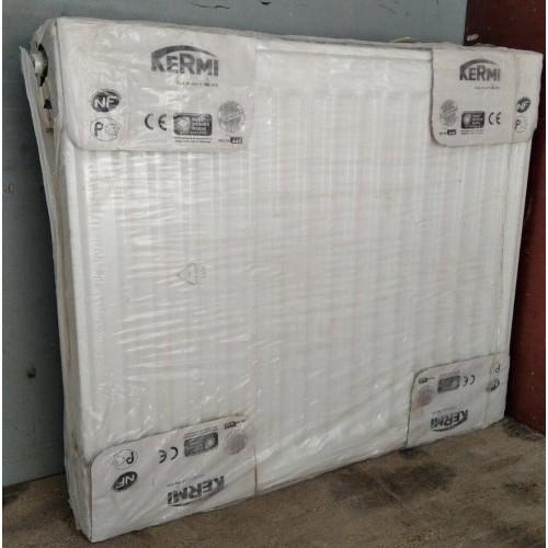 Радиатор стальной Kermi 22 тип 500х600 боковое подключение ( в наличии 4шт)