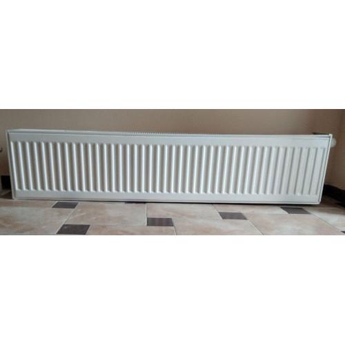 Радиатор отопления Reinford 33 тип 300x1700 мм боковое подключение