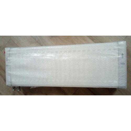 Радиатор отопления Romstal  22 тип 600x300 мм  нижнее и боковое подключение