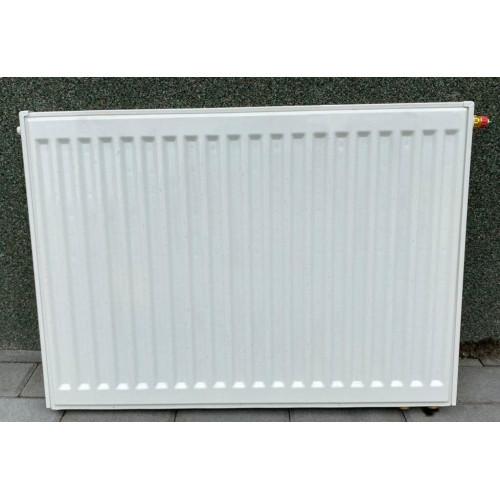 Радиатор отопления Romstal 11 тип 500x700 мм  нижнее и боковое подключение