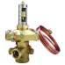 Регулятор перепада давления Herz 5-30 кПа Ду 20 мм